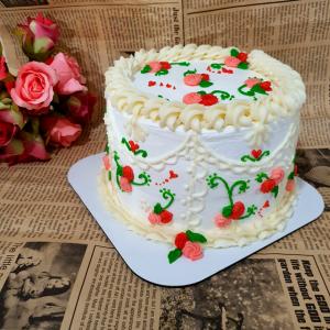 کیک آنتیک